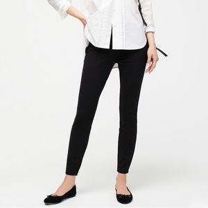 J. Crew Stretch Legging Pant